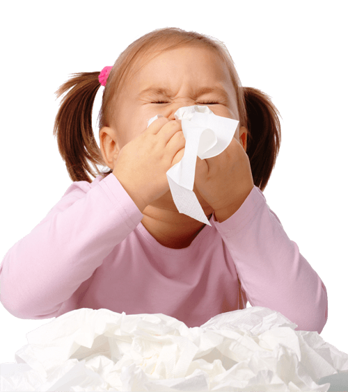Naturopath Poulsbo WA Speidel Allergy Clinic Child Allergies