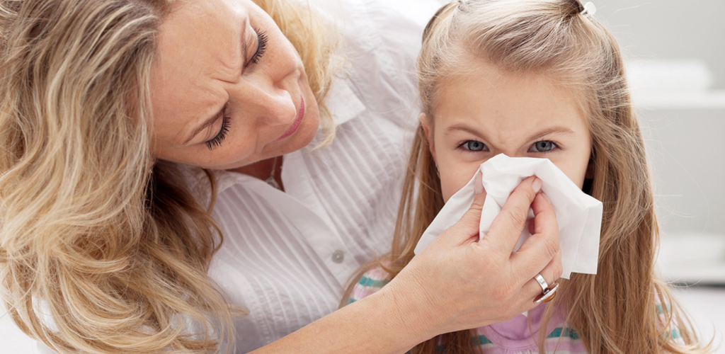 Naturopath Poulsbo WA Speidel Allergy Clinic