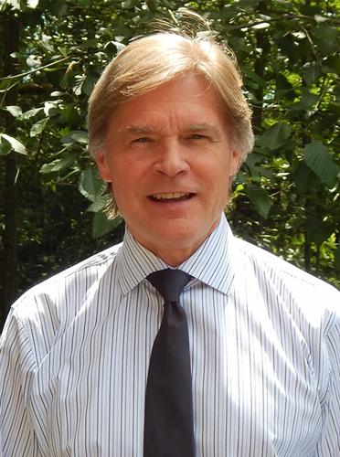 Naturopath Poulsbo WA Stephen Speidel