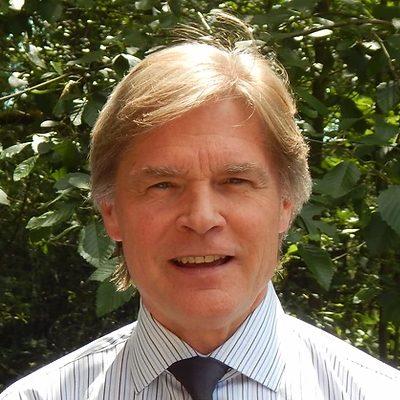 Naturopath Poulsbo WA Steve Speidel